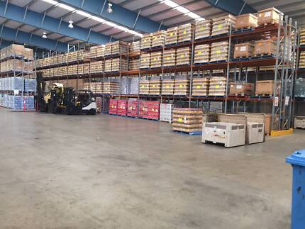 Brisbane Warehouse Space, Warehousing and Office Space Acacia Ridge Brisbane South West Preview
