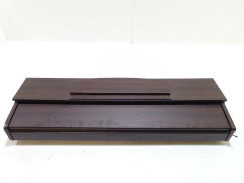 DP-10X Digital Piano by Gear4music, Dark RW-DAMAGED-RRP £449