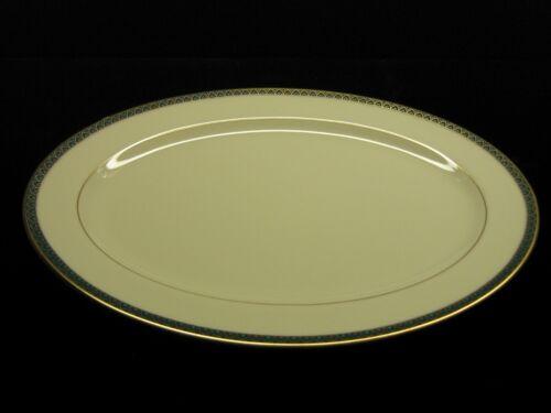 Lenox Patriot Small Oval Platter