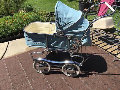 Gordan Vintage Stroller Carriage Baby Buggy