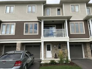 Like New - St. Catharines Townhome For Rent