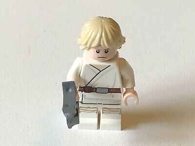 Lego Star Wars Luke Skywalker Minifig Advent Calendar 2020, (Day 4) - Authentic