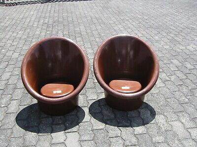 70 er Jahre 1 x Sitzgelegenheit Designer Ole Gjerlov- Knudsen und Torben Lind