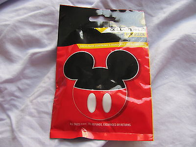 Disney Trading Pin  86540: Mickey Mouse Icon Mystery Pouch