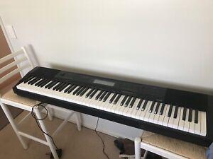 Casio Digital Piano CDP230BK