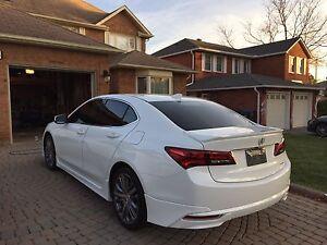 2015 ACURA TLX ASPEC V6 SH AWD