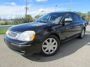 2007 Ford Five Hundred Limited A/C CRUISE TOIT OUVRANT MAGS!!!