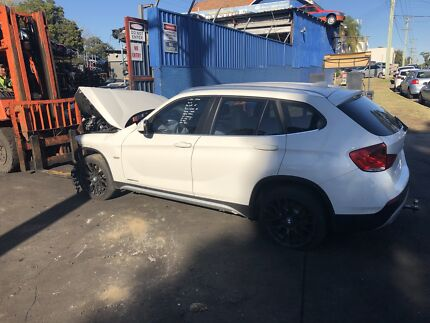BMW X1 E84 xdrive automatic wrecking 2010 now wrecking Northmead Parramatta Area Preview