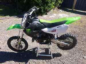 2011 KX 65 Beerwah Caloundra Area Preview