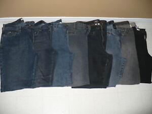 jeans, chandails, capris,jacket, manteau, jupes, chemises...