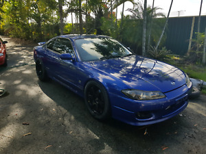 Nissan Silvia | Buy New And Used Cars In Sunshine Coast Region, QLD | Cars,  Vans U0026 Utes For Sale