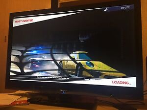 "42"" SHARP HD LCD LED TV IMMACULATE CONDITION Panania Bankstown Area Preview"