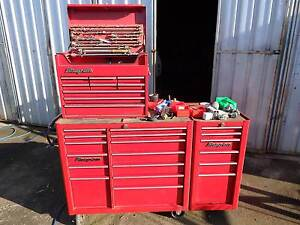 Snap On Tool Boxes Trangie Narromine Area Preview