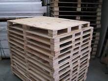 Pallets for FREE!! -- Plywood Top, Light but Strong Strathfield Strathfield Area Preview