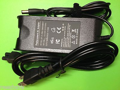 Used, 90W AC adapter charger for Dell Inspiron N5010 N5030 N5050 300M 1501 Power Cord  for sale  Markham