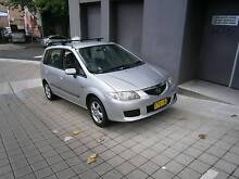 2002 Mazda Premacy Hatchback.Suit Toyota,wagon,backpackers..swap Woolloomooloo Inner Sydney Preview