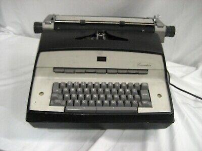 Refurb Vintage Ibm Executive Model D Electric Typewriter Wwarranty