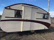 Furness caravan  McKellar Belconnen Area Preview