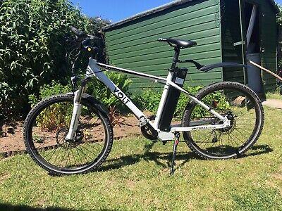 mens Volt E-mountain bike