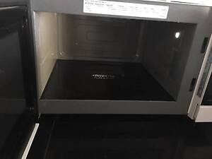 Panasonic microwave Concord West Canada Bay Area Preview