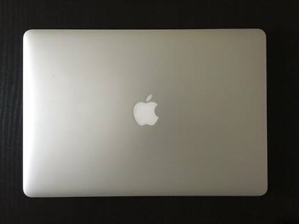 "2013 MacBook Pro 15"" Retina, 8GB, 256GB SSD 2 Graphic Auto Switch"