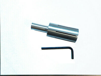 1-14 Expanding Arbor Mandrel With 58 Shank -american Made