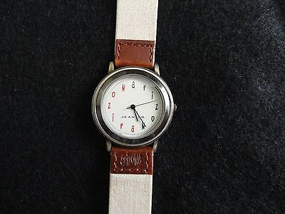 Arizona Jean Co. Ladies Quartz Watch