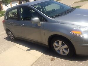 Nissan Versa low km