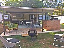 Onsite van and annexe on Hawkesbury River Lower Portland Hawkesbury Area Preview