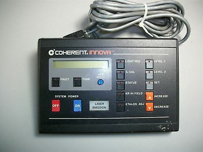 Coherent Innova 100 Laser Controller - Used