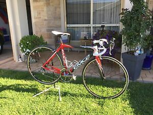 EMC2 EquipRoad Bike Renmark Renmark Paringa Preview