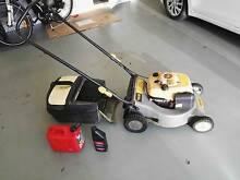 Lawn mower in good working condition West Beach West Torrens Area Preview