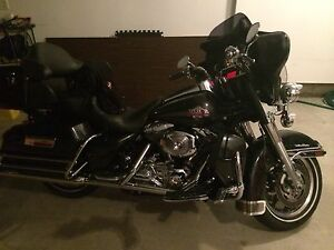 Harley Davidson 2007 ultra classic touring