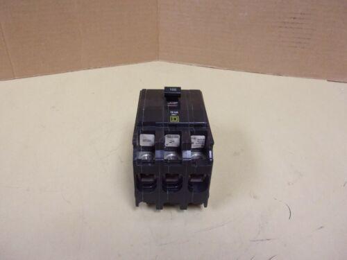 Square D QO3100 Circuit Breaker 100A , 3P