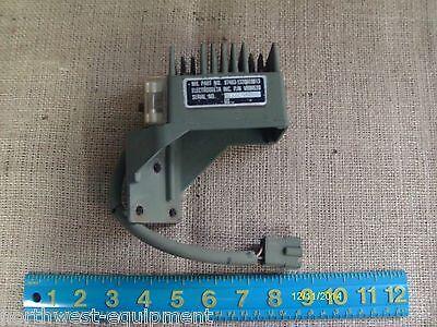 D.c. Voltage Regulator For 5kw Or 10kw Military Gasoline Generator Vr8r528