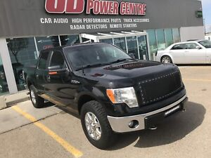 Ford F-150 XLT low KM