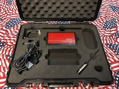 Spi Swiss Precision Instrument Portable Roughness Tester 15-739-6 Free Shipping