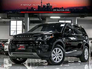 2017 Land Rover Discovery Sport CLEAN CARPROOF|SE|HEATED STEERIN