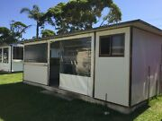 Caravan and Annex with Ensuite Caringbah Sutherland Area Preview