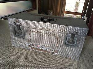 Aluminium camera box Mount Riverview Blue Mountains Preview