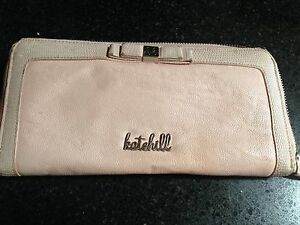 Kate Hill wallet Jandakot Cockburn Area Preview