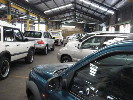 NEED A CAR BUT CANT GET FINANCE,TOYOTA HILUX FROM $120 P/W Eagle Farm Brisbane North East Preview