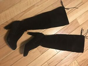 Size 8 fall boots