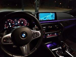 Lease Take Over BMW 2017 540i xDrive Sedan