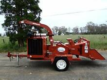 MORBARK 2070XL TWISTER DRUM WOOD BRUSH CHIPPER MULCHER BANDIT Austral Liverpool Area Preview