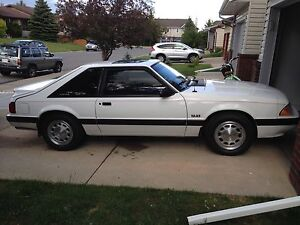 88' Mustang LX 5.0 HB