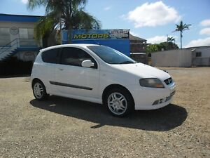Holden Barina Hatch ( Automatic ) Mysterton Townsville City Preview