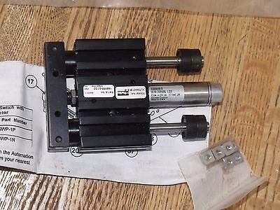 Parker Precision Linear Thrust Slide Xlt Series Xlt04-01b-e-b