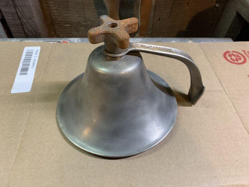 Vintage Ship/Boat Signal Bell
