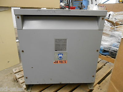 Acme Electrical Corp. T-1-53020-3s Large General Purpose Transformer